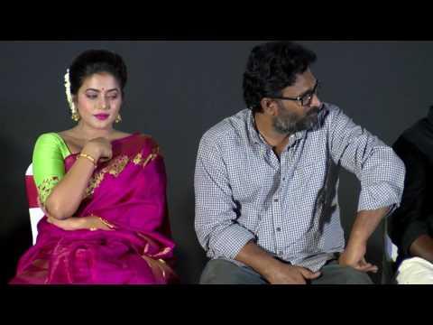 Mysskin Controversial Speech About Tamil Heroines -Savarakkathi Official Teaser Launch | Director Ra