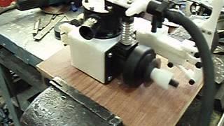 Первый в мире мотор напечатанный на 3D принтере.