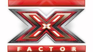 x factor theme song