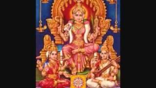 Sri Lalita Navaratna Maalai - Chitra Nagraj