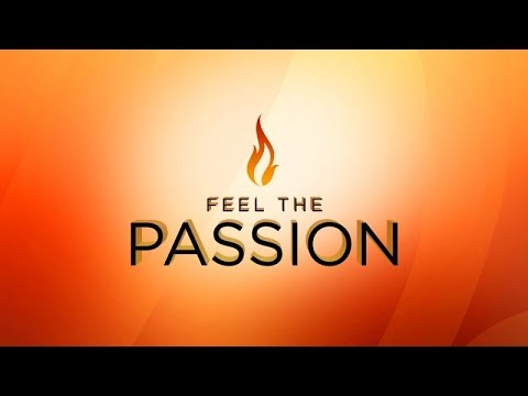 Have you lost your passion for God?