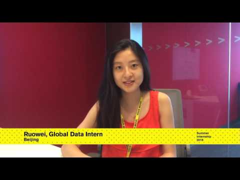 Intern Network News Special Report: Bloomberg Summer Internship 2016