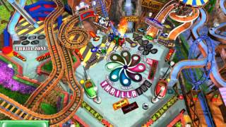 3D Ultra Pinball: Thrillride (PC): Part 5