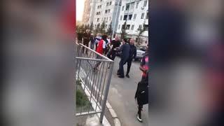 В Тбилиси жестоко расправились с чернокожими студентами   Copy