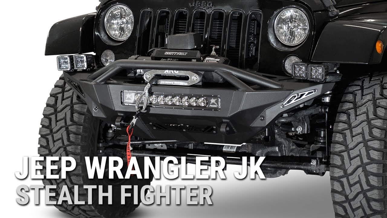 ADD Offroad - The leaders in Aftermarket & Off Road Truck Bumpers
