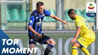 Iličić Gets 3 Against Chievo | Chievo 1-5 Atalanta | Serie Always