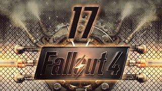 Fallout 4 17 - Валентинов День, уламываем Кейт с помощью отмычек veryhard webcam 50fps