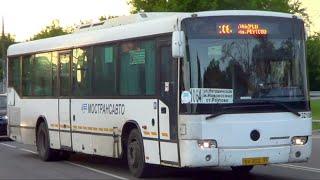 "Автобус Mercedes Benz Türk- O345 Conecto ""Мострансавто"""