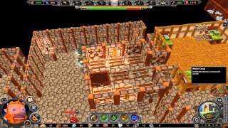 A Game of Dwarves - Trying Traps!