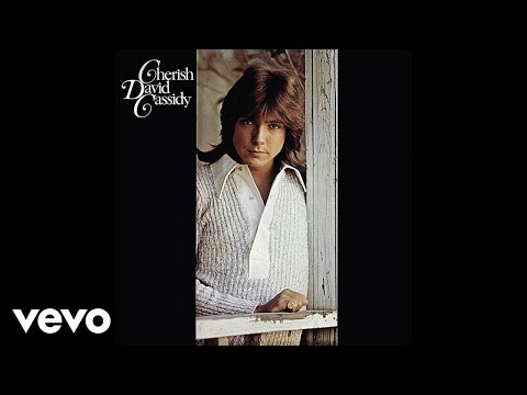 David Cassidy - Cherish (Audio)