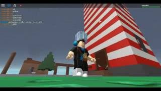 Roblox Funny momment