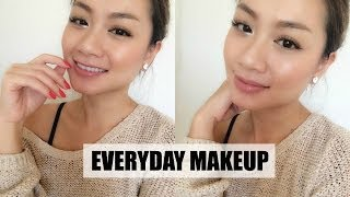 My Everyday Makeup Tutorial | HAUSOFCOLOR Thumbnail