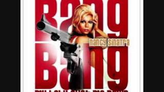 Nancy Sinatra - Bang Bang (My Baby Shot Me Down] + Lyrics