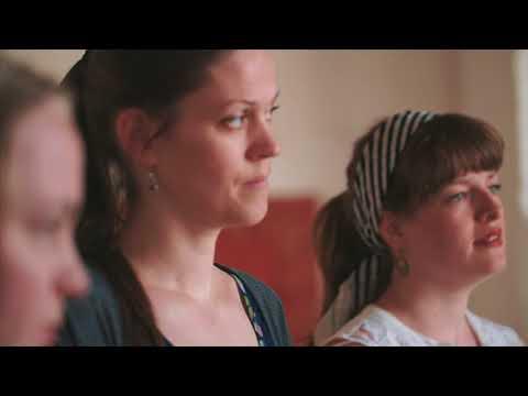 """Den Største Sorg"" / ""The greatest Sorrow"" - Official Music Video (live) by Fru Skagerrak"