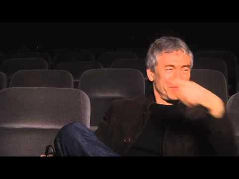 DP30: Duplicity, writerdirector Tony Gilroy