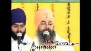 Gur Charna Wich aa Ke - Sant Payara Singh ji Sirthale Wale(Mob:09814206007)