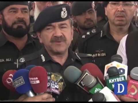 Commandment FC Liaquat Ali media talks