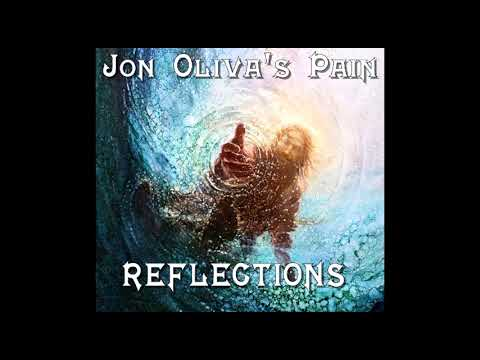 Jon Oliva's Pain   Live Reflections