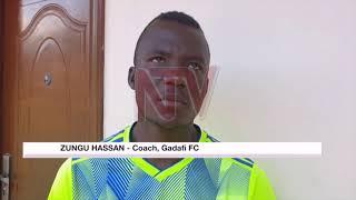 Gaddafi FC raring to beat Paidha Blackstars
