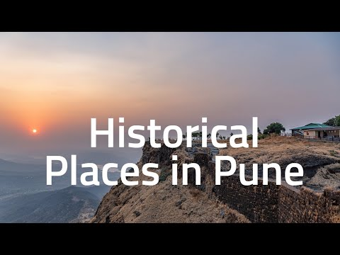 Historical Places In Pune | Places To Visit In Pune | Pune Tourist Places