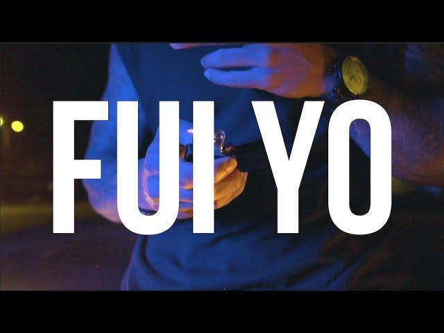 Fui Yo - J Salez (Official Music Video)