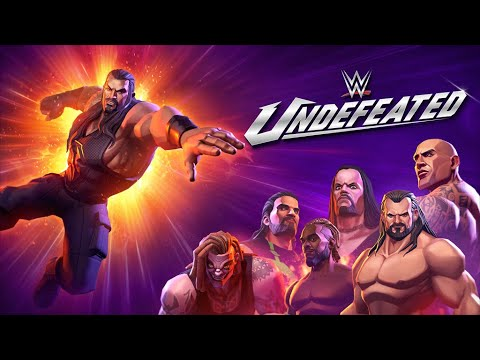 WWE Undefeated APV2 1920x1080 EN