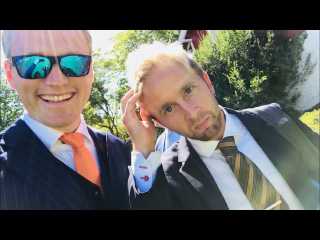 ONE OF MY BEST FRIENDS WEDDING - VLOG64