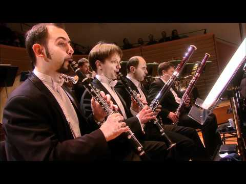 Mariinsky Orchestra conducted by Valery Gergiev/Tchaikovsky's Symphony No. 4