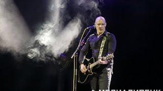 Концерт Дениса Майданова в Липецке 4 декабря 2015 г.