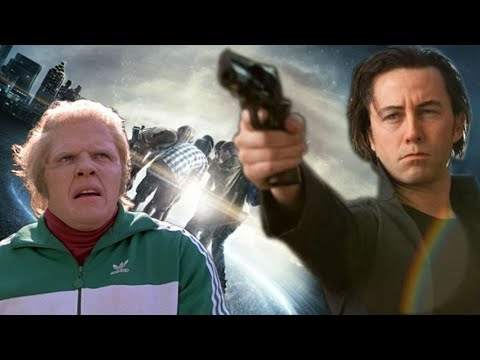 7 Movie Characters Who Suffered The Most From Time Travel