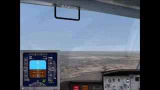FSX - Ground Proximity Warning System