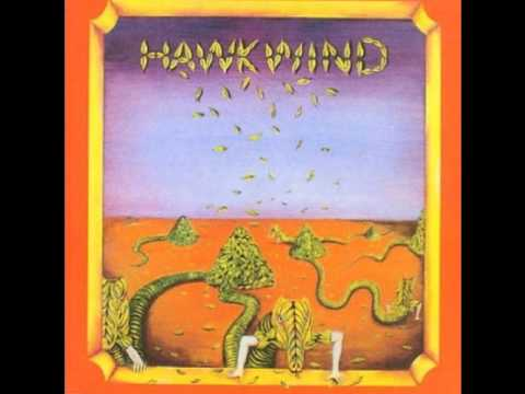 Hawkwind: Quark strangeness and charm