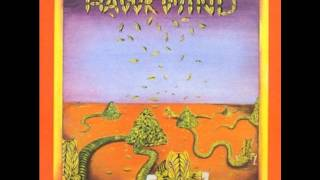 Hawkwind: Quark strangeness and charm
