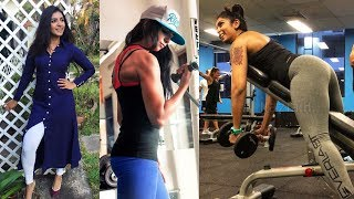 GYM Workouts For Woman! (Bangla Video) Female Fitness Workout Series Intro