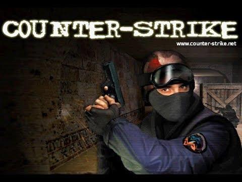 Counter Strike 1.6 Русская версия! нарезка!