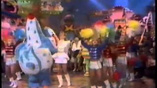 Xuxa e Galinha Azul - Canja de Galinha