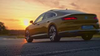 Volkswagen INŠTRUKTOR: Front Assist