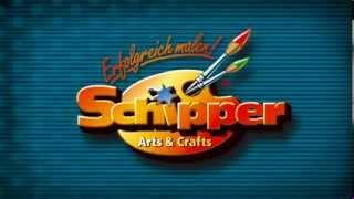 Картины раскраски по номерам Schipper (Шиппер) - Детки Тойс