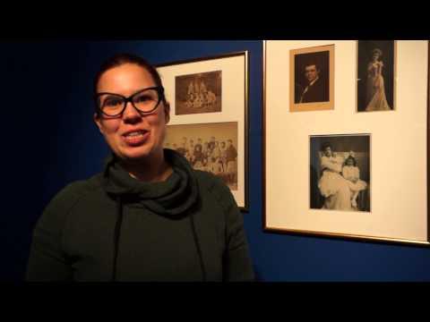 Dr  Jill Unkel, Chester Beatty Library, Dublin