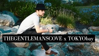 TheGentlemansCove x TOKYObay TEASER! | Mens Watches