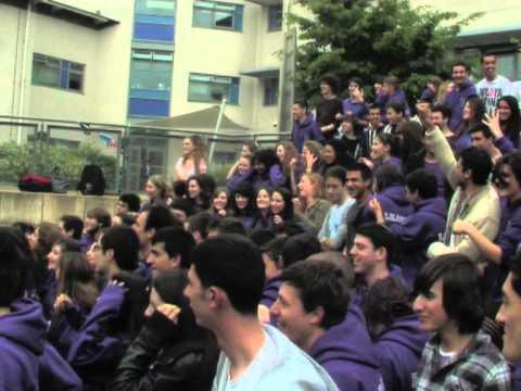 JFS Leavers - Class of 2011