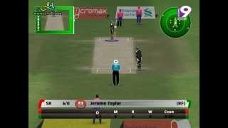 BPL - Bangladesh Premier League for EA Cricket 07