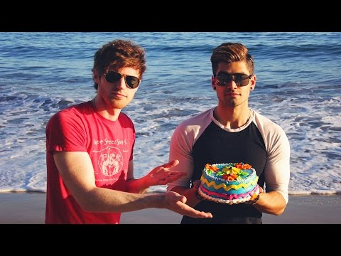 Cake By The Ocean - DNCE Cover by Tanner Patrick & Rajiv Dhall