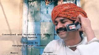 True indian Folk Song Nimadi 05.flv