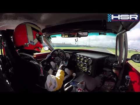 Classic 24 Hours Of Daytona Onboard With Jordan Taylor Greenwood Corvette