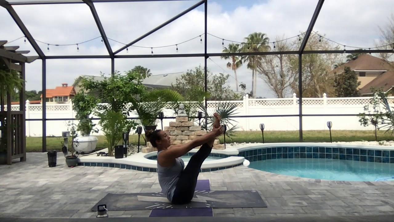 03/26/20 Buti Yoga Flow 65