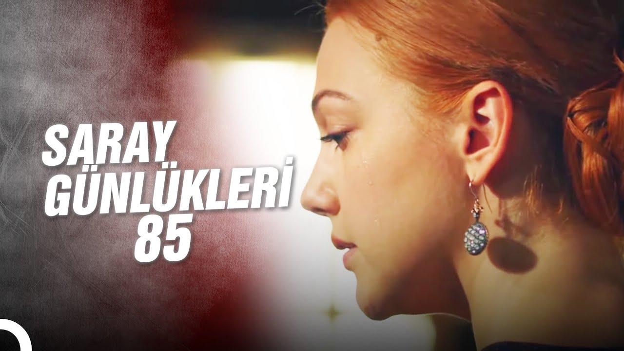 Download Saray Günlükleri 85 | Zor Geçen Sürgün Günleri