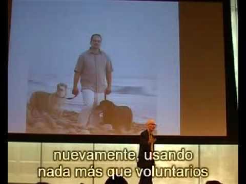 Seth Godin presenta Tribus subtitulado español [Parte 8 de 8]