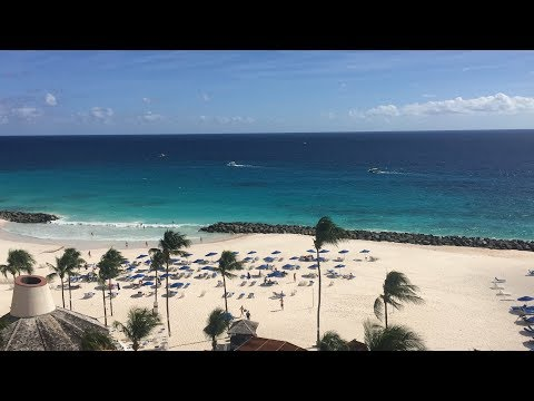 Totally Tropical -  Whoa ! I'm Goin to Barbados 2018