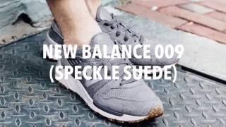 009 new balance